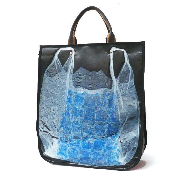 shopper fusing plastics