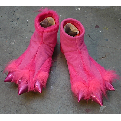 kostuums Nina Janssen