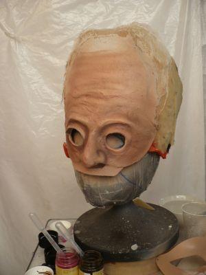 Masker rechter